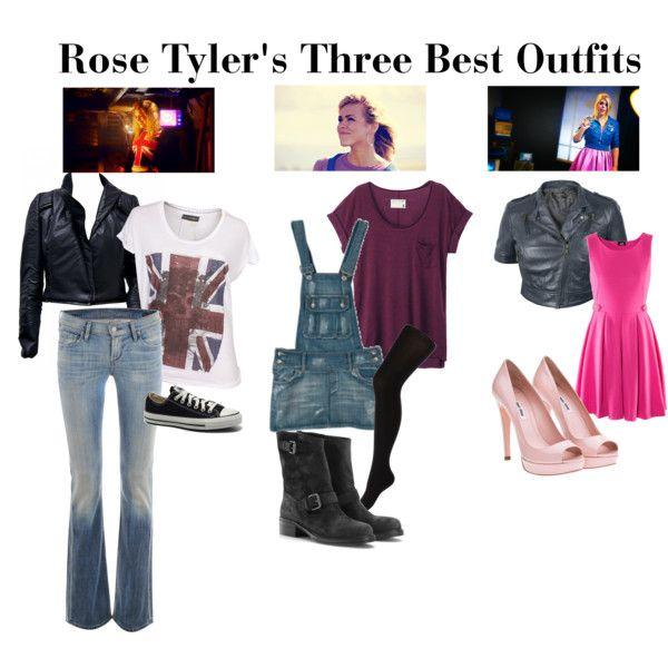 rose tyler british flag - Google Search