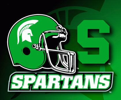 Michigan State Football - Spartans
