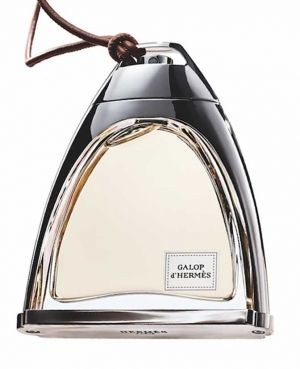 Galop d`Hermes Hermes for women...Oriental fragrance blends rose with leather,