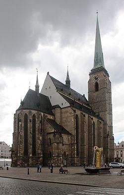 St.-Bartholomäus-Kathedrale Plzeň.jpg