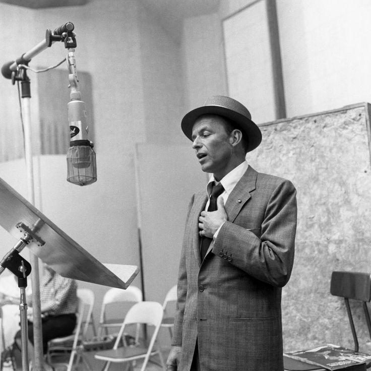Frank Sinatra                                                                                                                                                                                 More