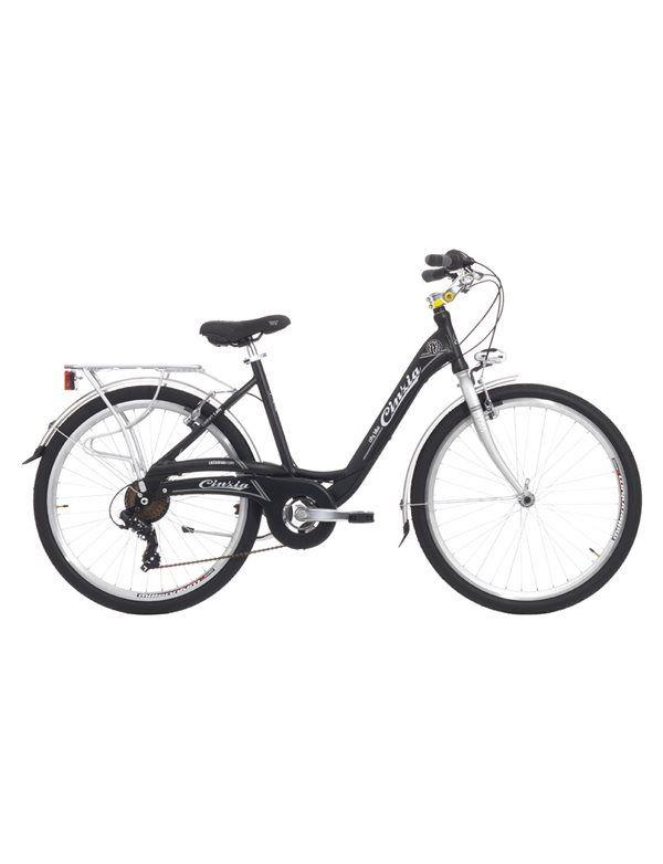Bicicletta da passeggio Cinzia Sfera Vintage, disponibile in due bellissime colorazioni e perfetta per la donna che è sempre in movimento! #ciclicinzia #bicicinzia #cinziasferadonna #bicidadonna #bici #bike #bicycle #biciletta #sport #rideabike #citybike #bicidapasseggio #cycle #summer