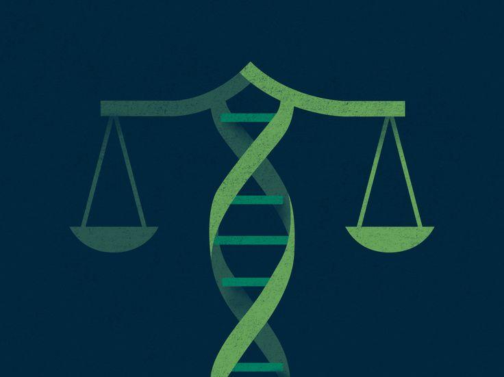 Genetic-Discrimination-s