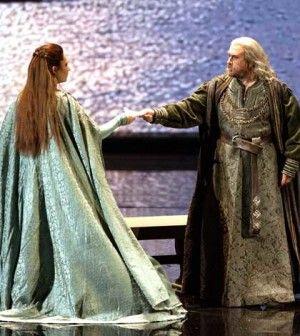 La Stagione 2015/2016 d'Opera e Balletto del Teatro Carlo Felice di Genova