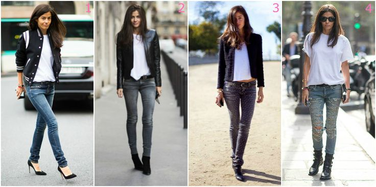 Barbara Martelo style