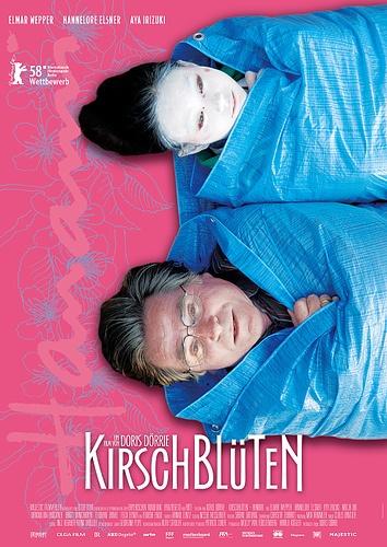 Kirschblüten / Hanami - Doris Dorrie (2008) - Alemanha/Japão