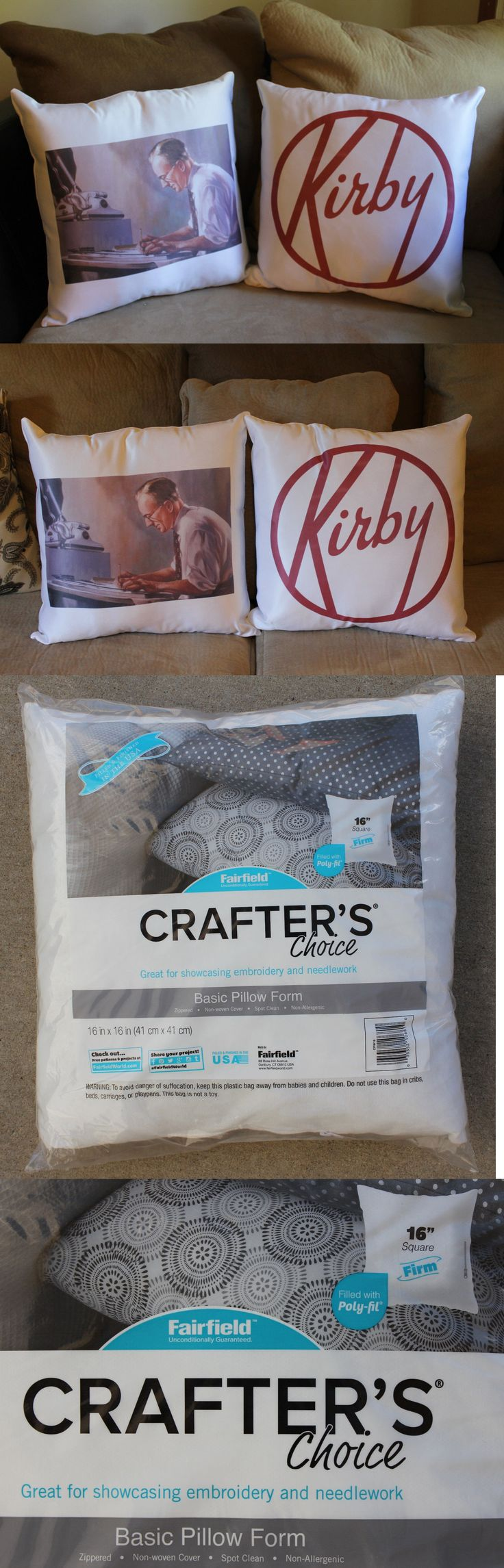 Vintage Vacuums 115993: Vintage Upright Vacuum Cleaner Floor Sweeper Kirby Throw Pillow Cases -> BUY IT NOW ONLY: $30 on eBay!