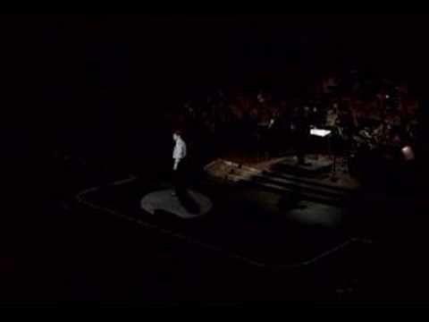 John Barrowman - I Won't Send Roses