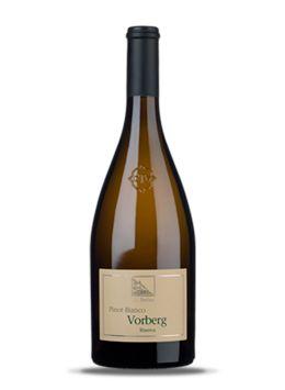 Vini bianchi : PINOT BIANCO VORBERG RISERVA