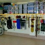 Garage Organization Ideas are helpful for organizing and making your storage blank and tidy. Garage isn't a position to parking but additionally it may be a purposeful position should you organize the issues in there orderly.
