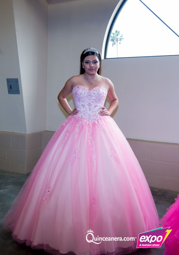 Mejores 32 imágenes de Quinceanera Dresses en Pinterest ...