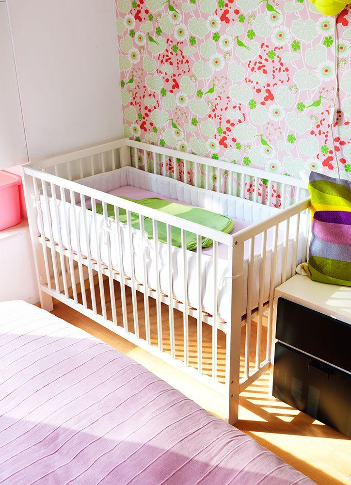 17 mejores im genes sobre ideas para un hogar con ni os en - Dormitorios bebe ikea ...
