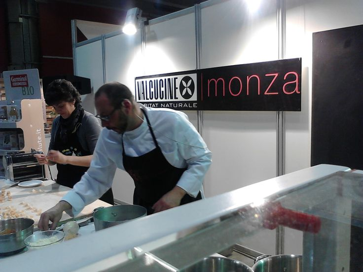 Workshop and showcooking www.chefecultura.it