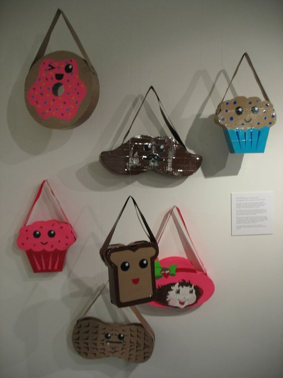 duck tape craft projects   My Duct Tape Bags by ~oinkboinky on deviantART: