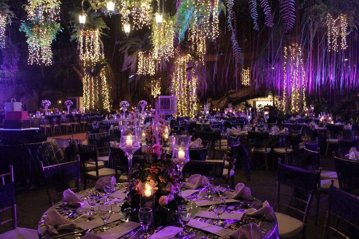 Best Garden Wedding Venue In The Philippines Most Popular Wedding