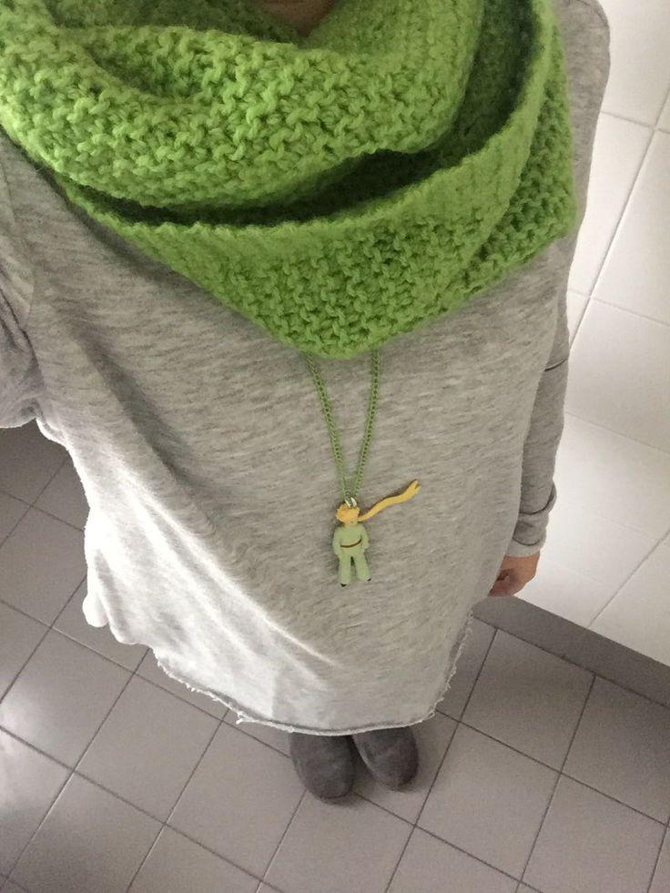 #piccoloprincipe #handmade #collana #diy #toys