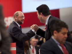 Stühlerücken nach Sellering-Rücktritt: Heil bekommt zweite Chance als SPD-Generalsekretär
