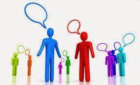 PRACA DLA CIEBIE: Dialog w firmie