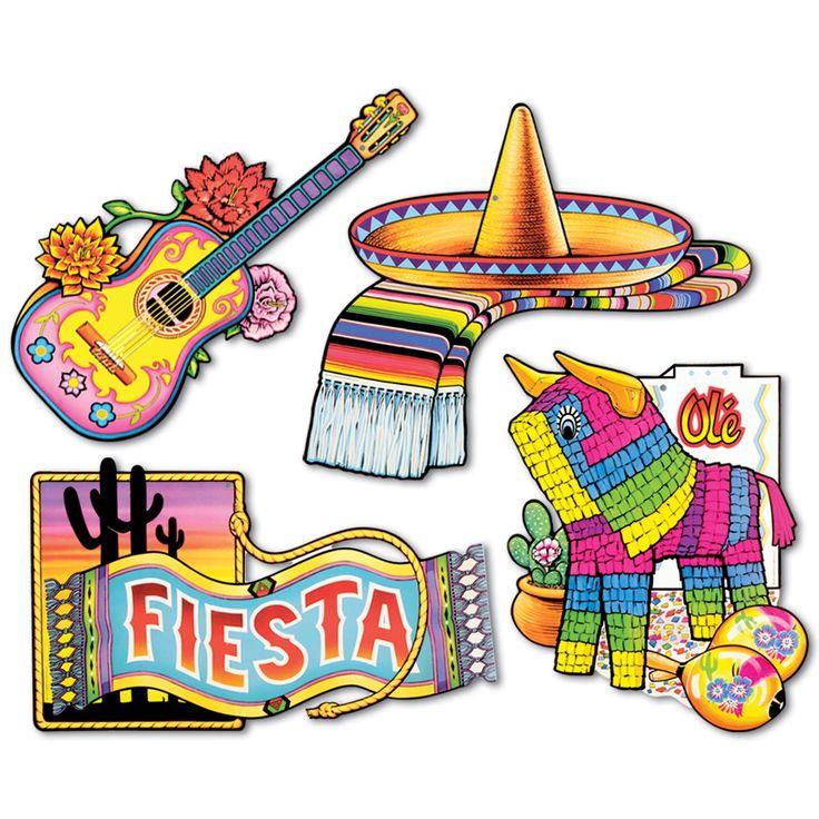 50 besten mexikanische party deko bilder auf pinterest for Mexikanische dekoration