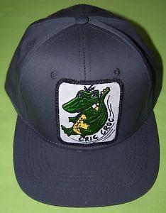 Cric Croc CAP Unique Design With Cric Croc Crocodile | eBay