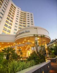 Southern Sun Waterfront Hotel in Cape Town, South Africa