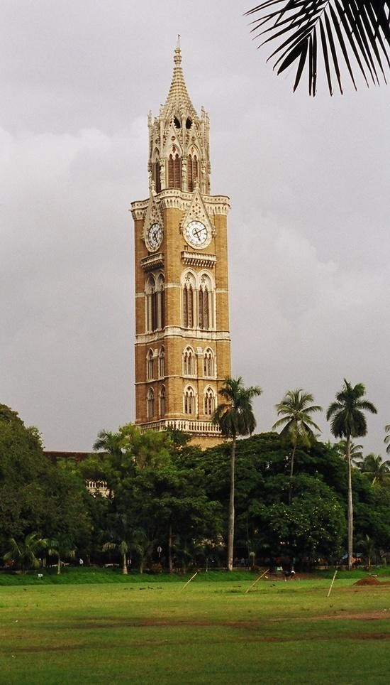 Rajabhai Clock Tower, University of Bombay