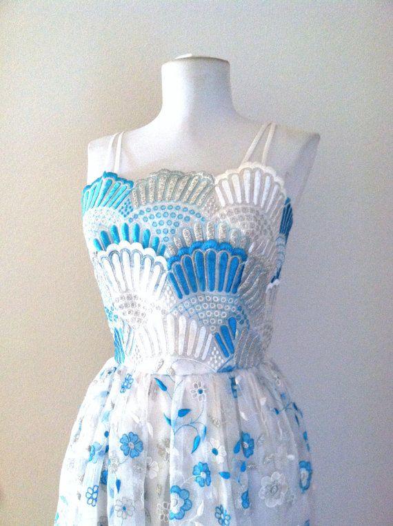 Under The Sea Dress