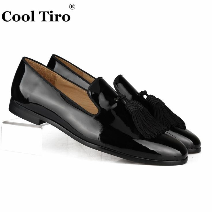 https://buy18eshop.com/cool-tiro-tassels-patent-leather-loafers-men-moccasins-slippers-formal-wedding-mens-dress-shoes-round-toe-business-casual-flats/  Cool Tiro Tassels Patent leather Loafers Men Moccasins Slippers Formal Wedding Men's Dress Shoes Round Toe Business Casual Flats   //Price: $106.50 & FREE Shipping //     #GAMES