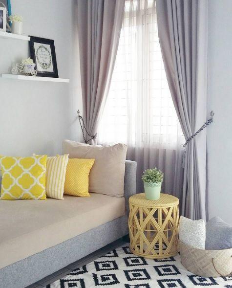 25 ide terbaik Dekorasi rumah di Pinterest