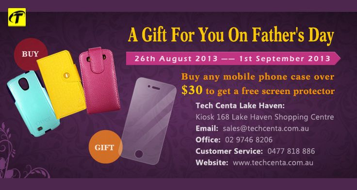 Tech Centa Lake Haven, Mobile Phones Retailers, Lake Haven, NSW, 2263 - TrueLocal