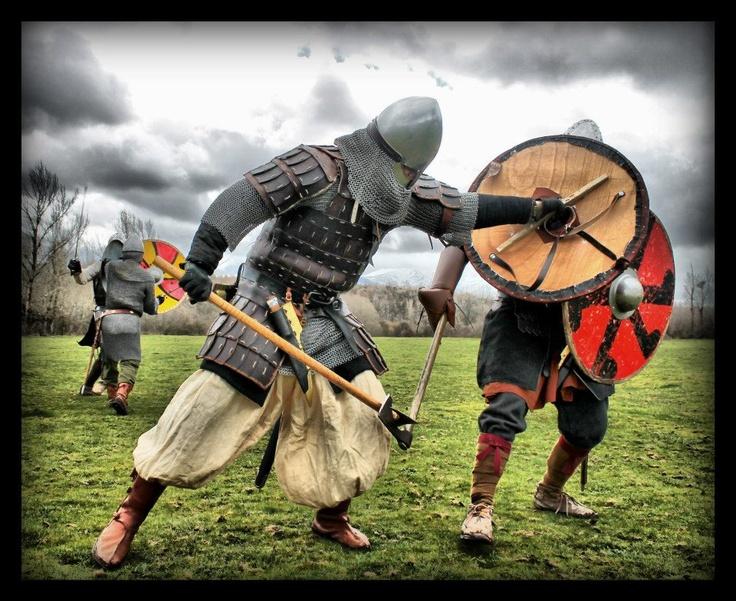 La Hispania de los vikingos 2013
