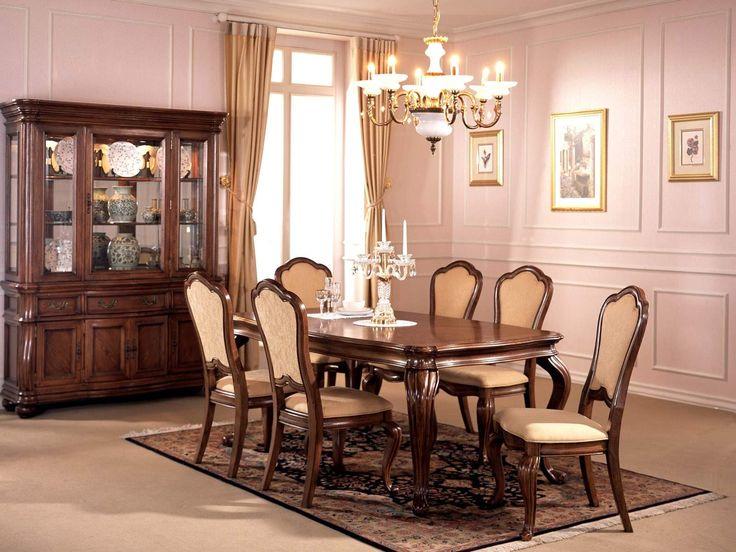 Dining Room New Home Interior Design KBHome SanAntonio