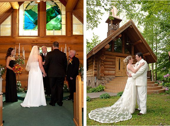 We Are Smoky Mountain Wedding Specialists Who Have Expertise In Chapels With Creative Photography Gatlinburg