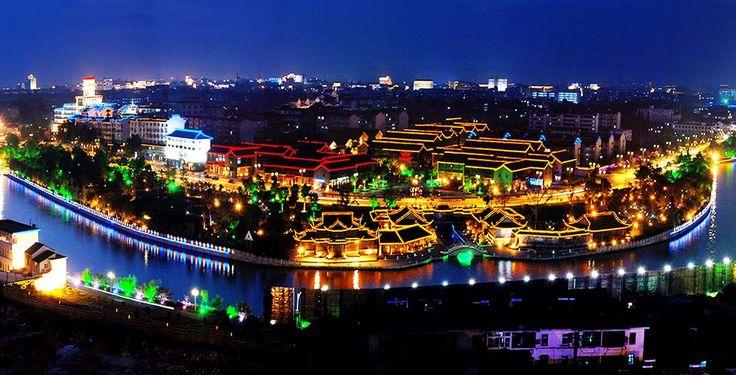Yangzhou | BBC Travel