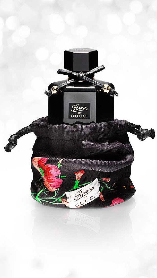 Gucci Flora Eau De Parfum, $200, GUCCI, gucci.com