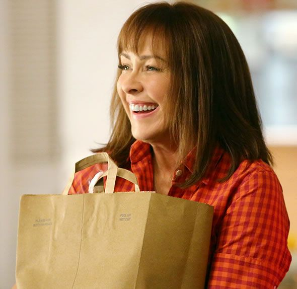 Patricia Heaton the Middle 2015 | The Middle Patricia Heaton Wheeling And Dealing Patricia Heaton ...