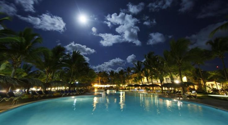 Dominikanische Republik, 14 Tage, 4* Hotel, All Inclusive, Flug, Transfer nur € 1.091,-