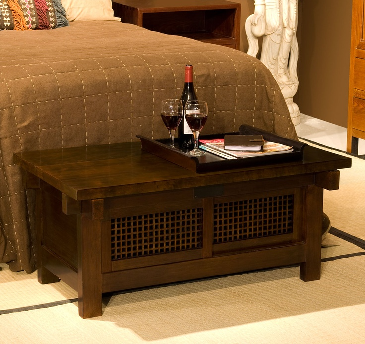 Ethan Allen Townhouse Coffee Table: 46 Best Images About Ideoita Olo/makuuhuoneeseen On