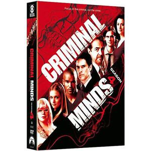 Criminal-Minds-Season-4-DVD-2009-7-Disc-Set-BRAND-NEW-FAST-FREE-SHIPPING