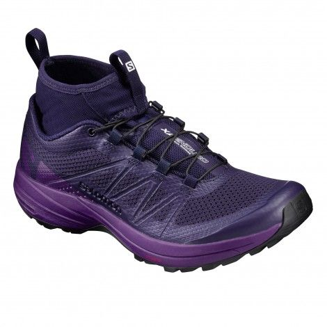Salomon XA Enduro L39241900 wandelschoenen dames black
