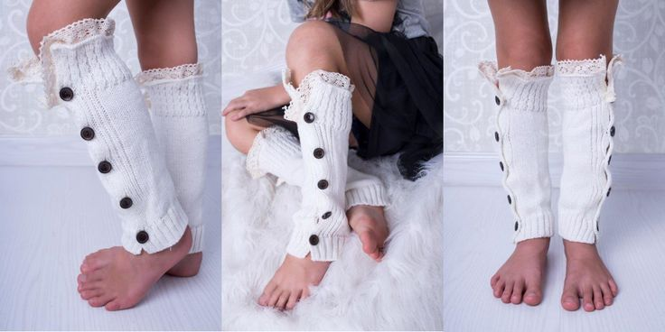 Our kids leg warmers are perfect for staying cute all winter. Everyone will love them.