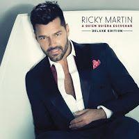 """RADIO CORAZÓN MUSICAL TV: RICKY MARTIN ESTRENA EL SG """"PERDÓNAME"""" FT. FARRUCO..."""