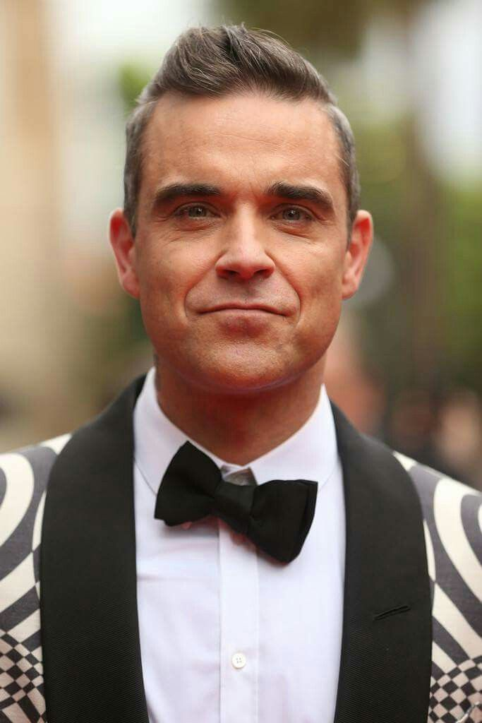robbie williams - photo #42