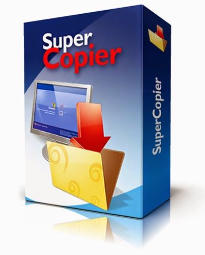 برنامجى: تحميل برنامج سوبر كوبي آخر اصدار Download Super Copier 2016 مجانا