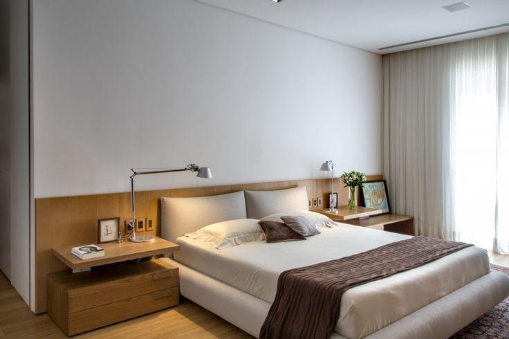 Serido Apartment by Coletivo Arquitetos | HomeAdore