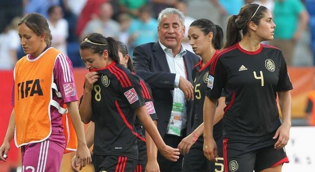 La Selección Femenil Mayor vuelve al trabajo   Selección Mexicana de Fútbol - Mi Selección