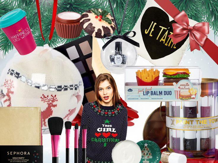 La guida regali di Natale a partire da 4,90€ ! Beauty, moda, oggetti decorativi, tutto il meglio dei regali per il Natale! #giftguide #guidaregali #natale #christmas #christmasgift