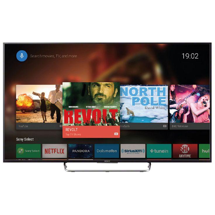 """Sony KDL65W855CBU 65"""" Smart 3D HDTV Review"""