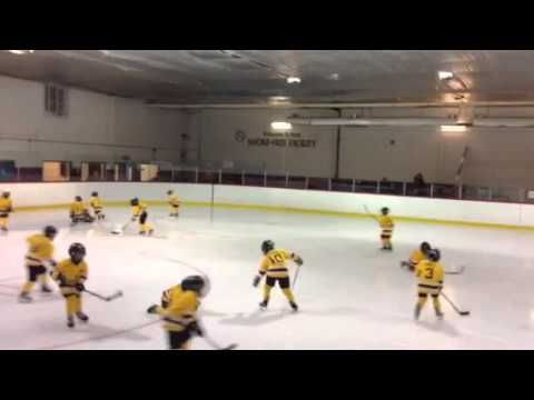 Armen Hockey Documentary