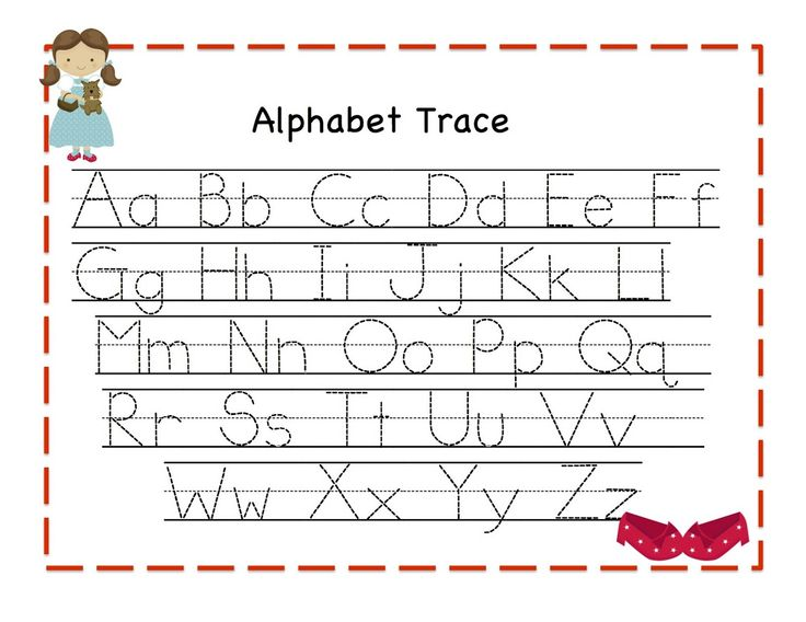 1000+ images about Kids Activity Alphabet on Pinterest | Free ...